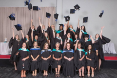 Advanced diploma Graduation 2017